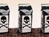 """死亡之愿""""咖啡开售 一杯下肚将致数夜不"""