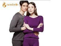 2013年中国十大中老年保暖内衣品牌排行