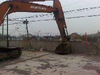 兴刘公路开工建设