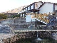 格林丹东温泉