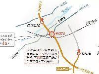 2018年宁洛高速新区站封闭(时间+绕行路