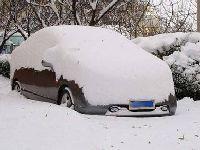 防止爱车被冻伤 冬季车主必备7大用品