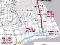 上海金山区未来五年交通规划全面曝光 完