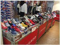 【实拍】New Balance鞋特卖 全场299元