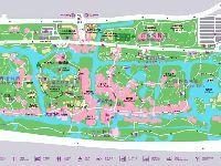 2017上海樱花节赏花全攻略 顾村公园迎来