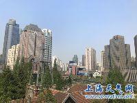 4月17日上海天气预报:上班时段有雨 午后