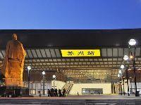 上海铁路局苏州站将启用人脸识别系统 旅