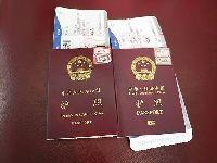 2017国庆出境游人数暴增 泰签、美签签证