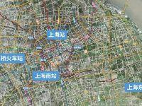 上海东站力争2017年内开建 沪通铁路二期