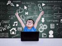 我国中小学将设人工智能  编程教育课程