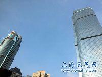 8月30日上海天气预报:多云午后短时阵雨