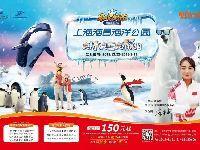 上海海昌海洋公园极地冰雪节 圣诞来看企