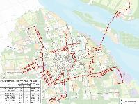 上海市城市轨道交通第三期建设规划公布