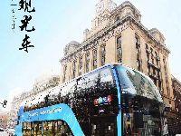 沪新增两条AI巴士观光线路  附停靠站