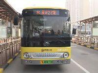 嘉定22路公交线路开通运营|附线路走向及