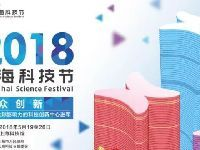 2018上海科技节  62家科普教育基地分时