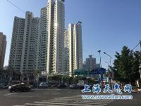 5月17日上海天气预报:多云转阴有阵雨 最