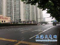 5月21日上海天气预报:阴到多云有短时阵