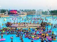 上海玛雅水公园端午开放吗 | 附2018开园