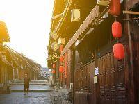 贵州游玩景点推荐 这26个地方美到你不想
