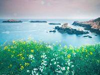 国内海岛游推荐 这6大超棒岛屿你去过几