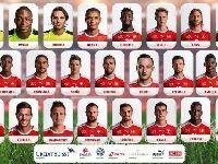 2018世界杯瑞士队阵容公布:瑞士队世界