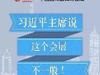 图解2018中国国际进口博览会不一般
