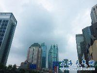 6月11日上海天气预报:晴到多云 最高31度
