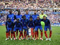 世界杯法国vs澳大利亚比分预测+首发阵容