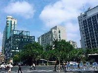 6月19日上海天气预报:阴到多云分散性雷