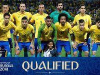 世界杯巴西vs哥斯达黎加比分预测+首发阵