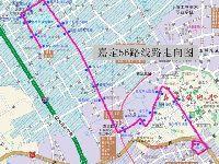 上海嘉定56路公交线路延长末班车时间 出
