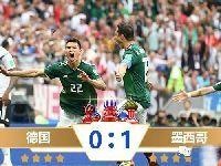 世界杯韩国vs墨西哥比分预测+首发阵容+
