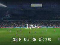世界杯塞尔维亚vs巴西比分预测+直播入口