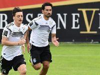2018世界杯  韩国VS德国首发阵容预测