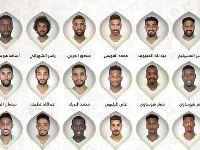 2018世界杯沙特23人大名单
