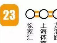 上海地铁23号线最新消息:已报国家发改