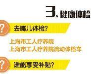 2019上海工会服务职工10项实事项目启动