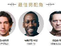 2019第91屆奧斯卡最佳男配角獲獎名單