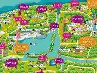 2019浦江(jiang)郊野(ye)公園春季(ji)花(hua)展開(kai)幕 可賞花(hua)還