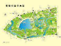 上海世纪公园游玩攻略