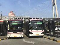 閔行新建兩座公交樞紐 銜接4條軌交線路