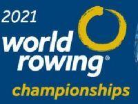 2021年赛艇世锦赛上海举行 会徽正式发布