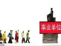 2019上海事业单位招聘职位表一览