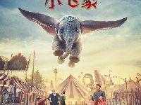 暖心奇幻 真人版《小飛(fei)象》內地3月29日(ri)