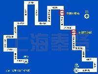 上海奉贤16路公交1月19日起调整线路走向