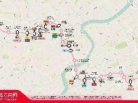 上海地铁13号线延长段公交配套方案公布