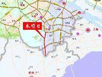 苏震桃高速公路项目规划方案(初拟)