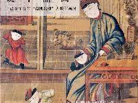 2019苏州己亥年春节南桃北柳古版年画展