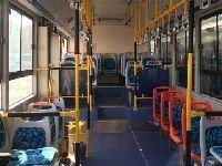 沈阳集中开通4条微循环公交新线